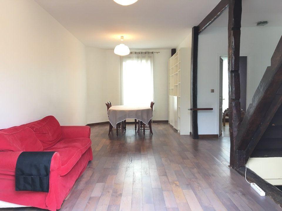 Maison à louer 5 81.28m2 à Saint-Maur-des-Fossés vignette-2