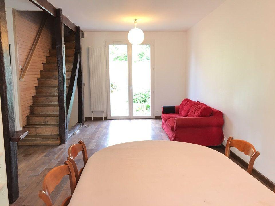 Maison à louer 5 81.28m2 à Saint-Maur-des-Fossés vignette-4