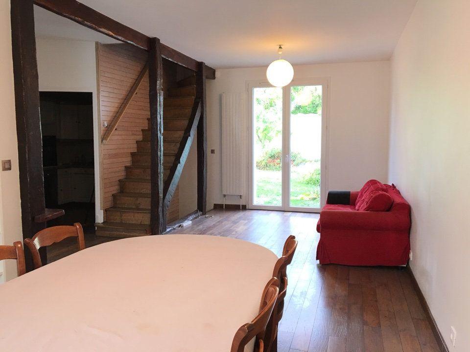 Maison à louer 5 81.28m2 à Saint-Maur-des-Fossés vignette-5