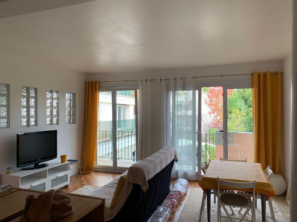 Appartement à louer 2 56.05m2 à Joinville-le-Pont vignette-5
