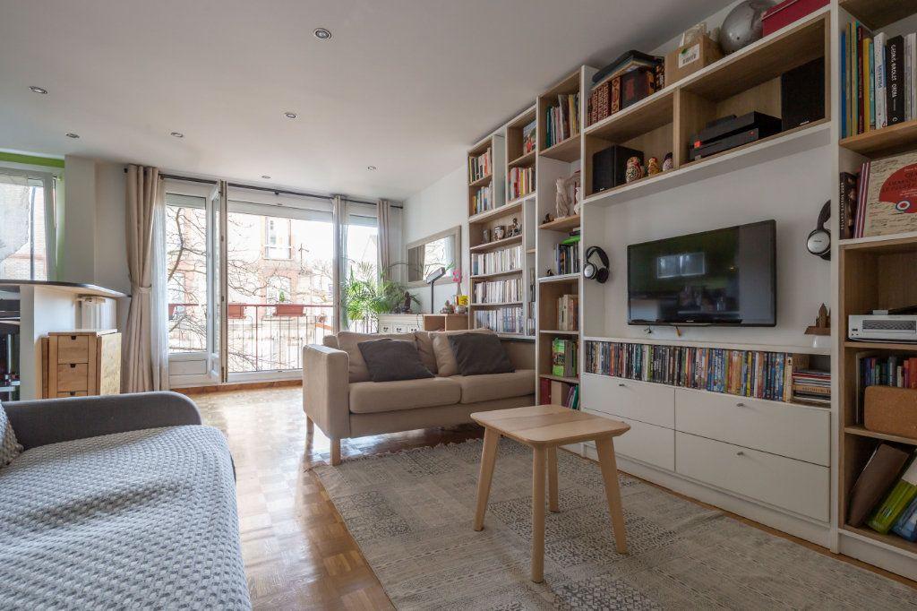 Appartement à vendre 3 60.25m2 à Champigny-sur-Marne vignette-1