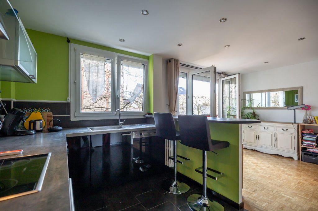 Appartement à vendre 3 60.25m2 à Champigny-sur-Marne vignette-2