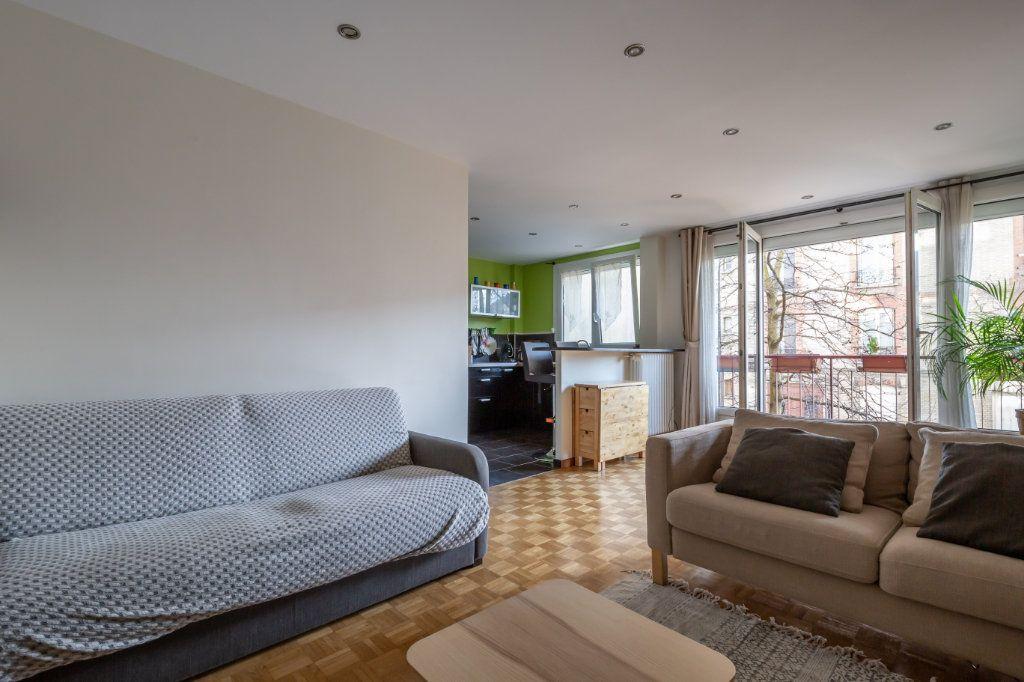 Appartement à vendre 3 60.25m2 à Champigny-sur-Marne vignette-3