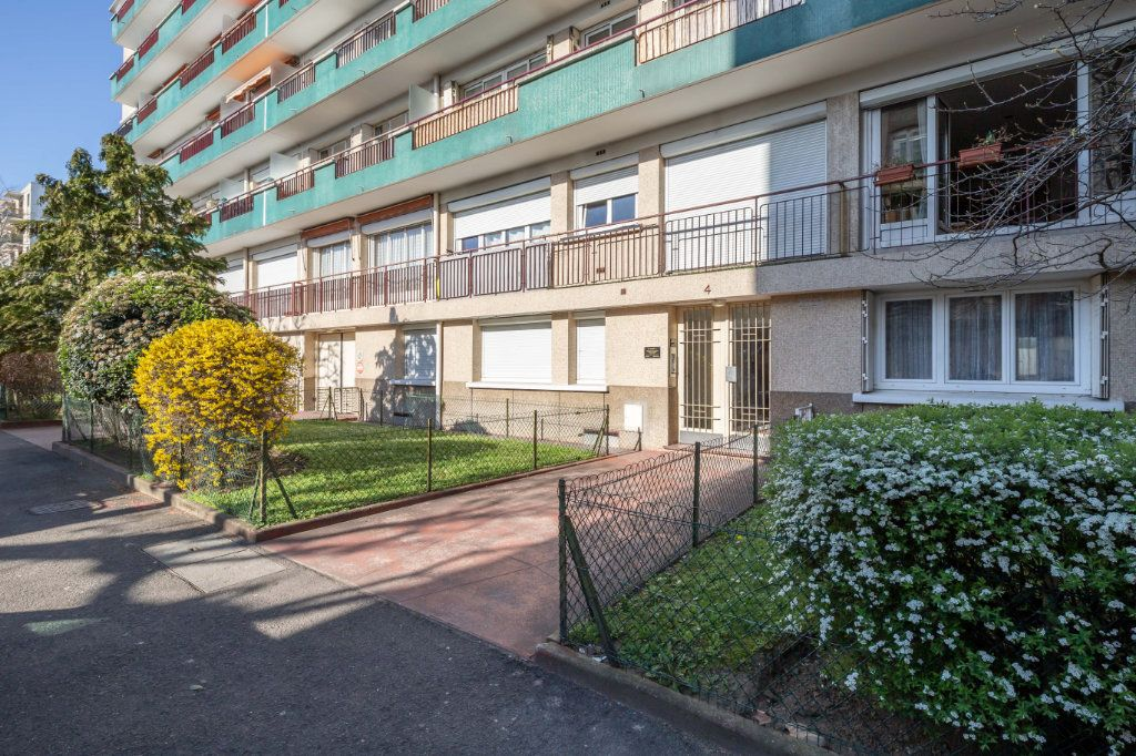 Appartement à vendre 3 60.25m2 à Champigny-sur-Marne vignette-9