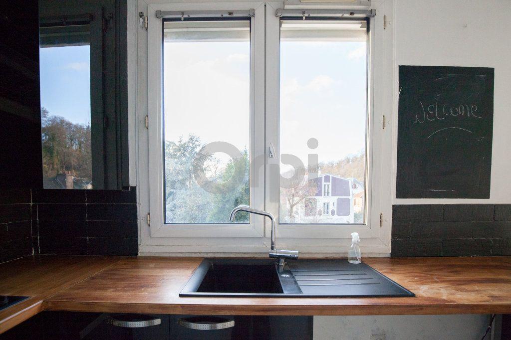 Appartement à louer 3 52.82m2 à Saint-Maurice vignette-7