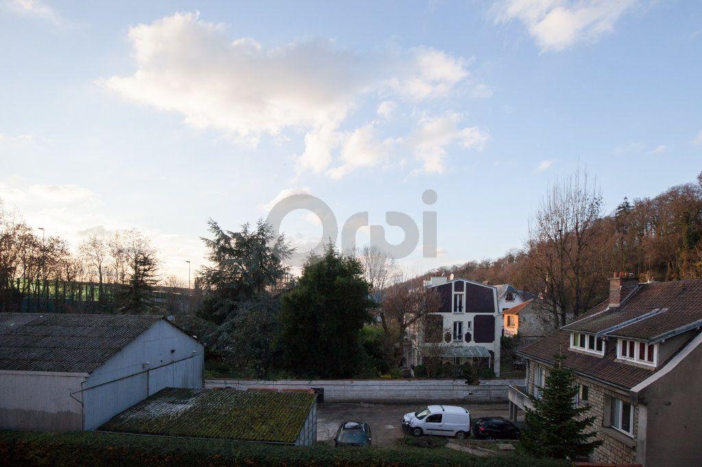 Appartement à louer 3 52.82m2 à Saint-Maurice vignette-17