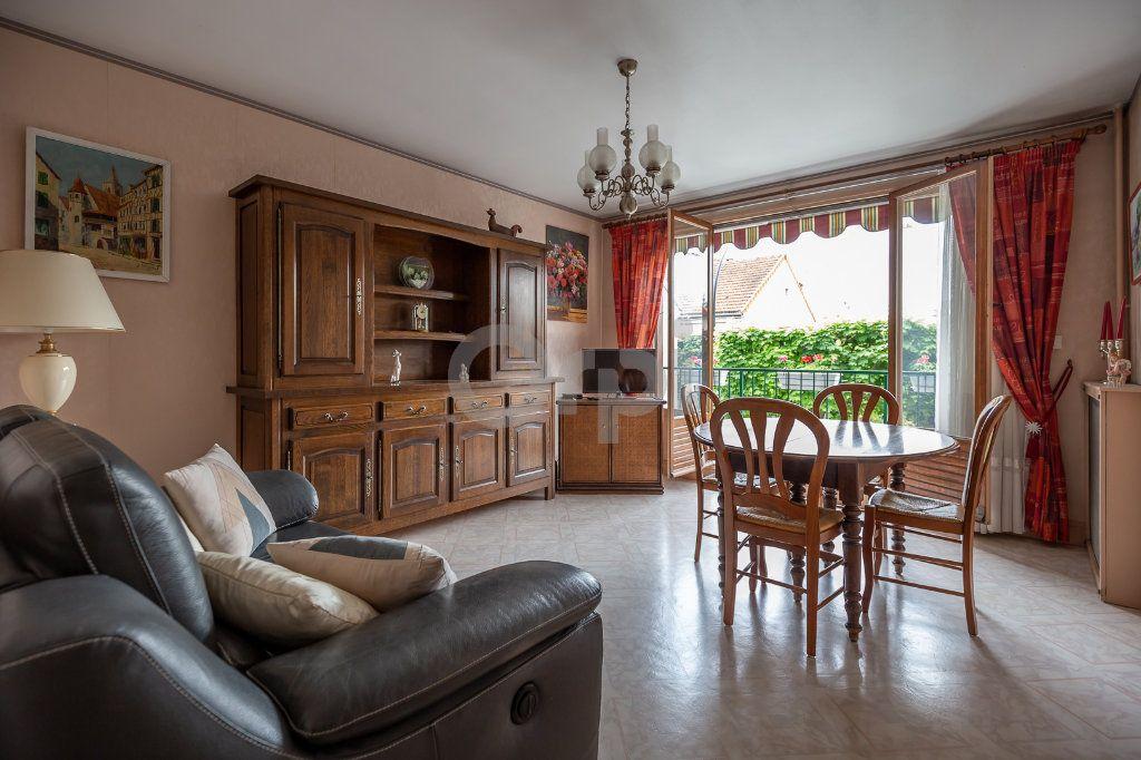 Appartement à vendre 4 77.88m2 à Champigny-sur-Marne vignette-2
