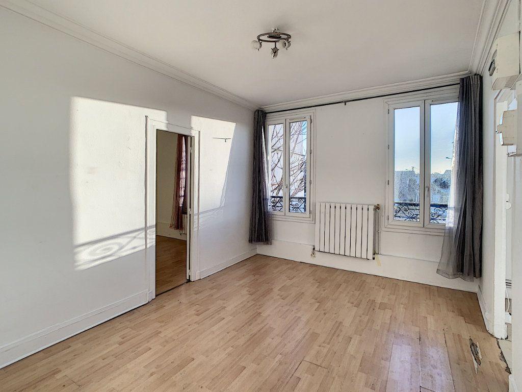 Appartement à louer 2 33.96m2 à Joinville-le-Pont vignette-1