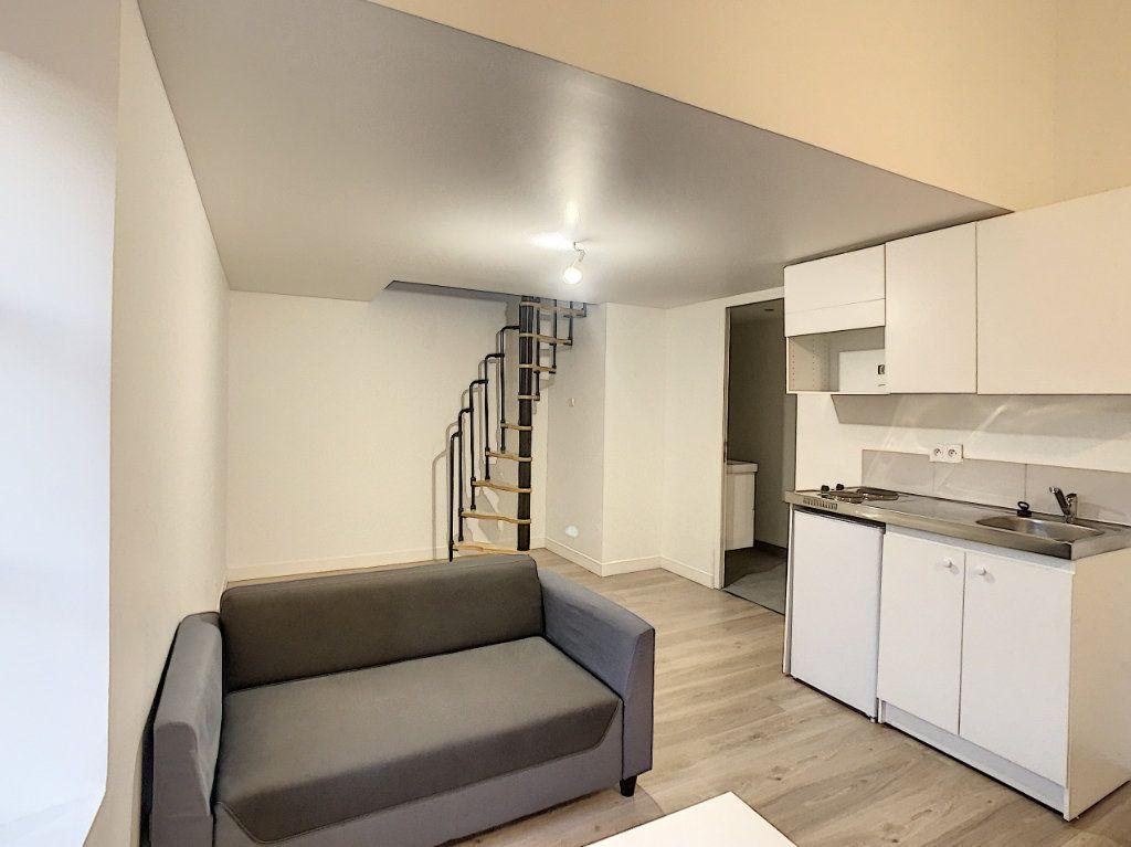 Appartement à louer 2 20.86m2 à Champigny-sur-Marne vignette-3