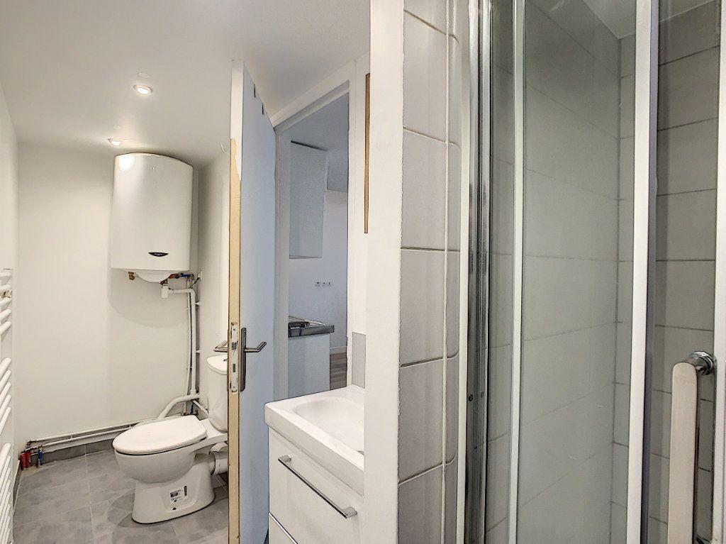 Appartement à louer 2 20.86m2 à Champigny-sur-Marne vignette-4