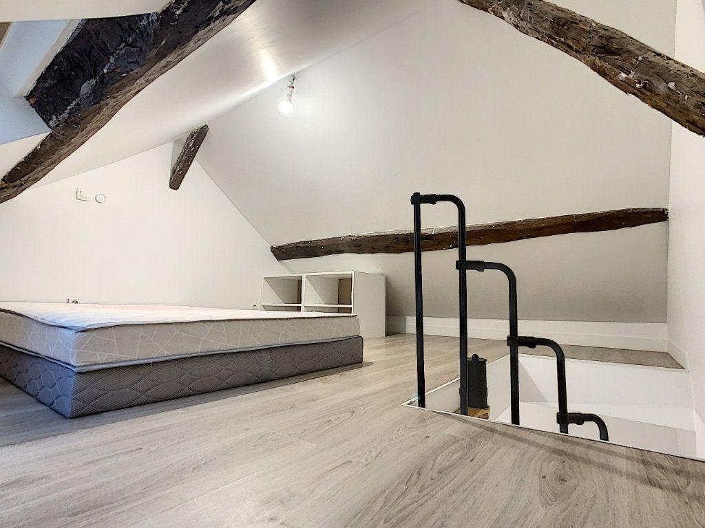 Appartement à louer 2 20.86m2 à Champigny-sur-Marne vignette-5
