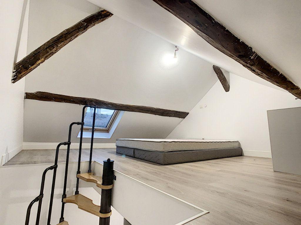 Appartement à louer 2 20.86m2 à Champigny-sur-Marne vignette-6