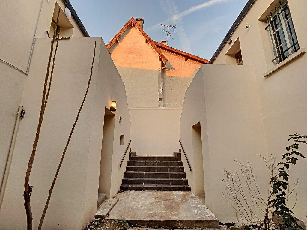 Appartement à louer 2 20.86m2 à Champigny-sur-Marne vignette-8