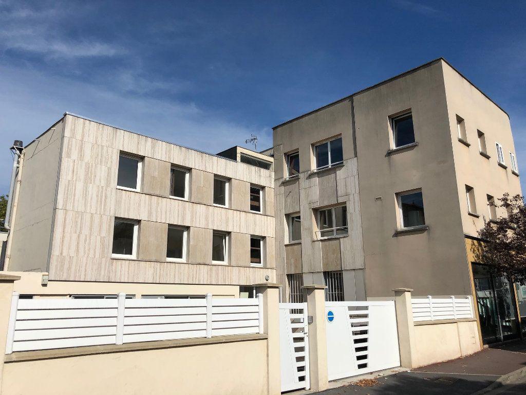 Appartement à louer 2 34.18m2 à Joinville-le-Pont vignette-10