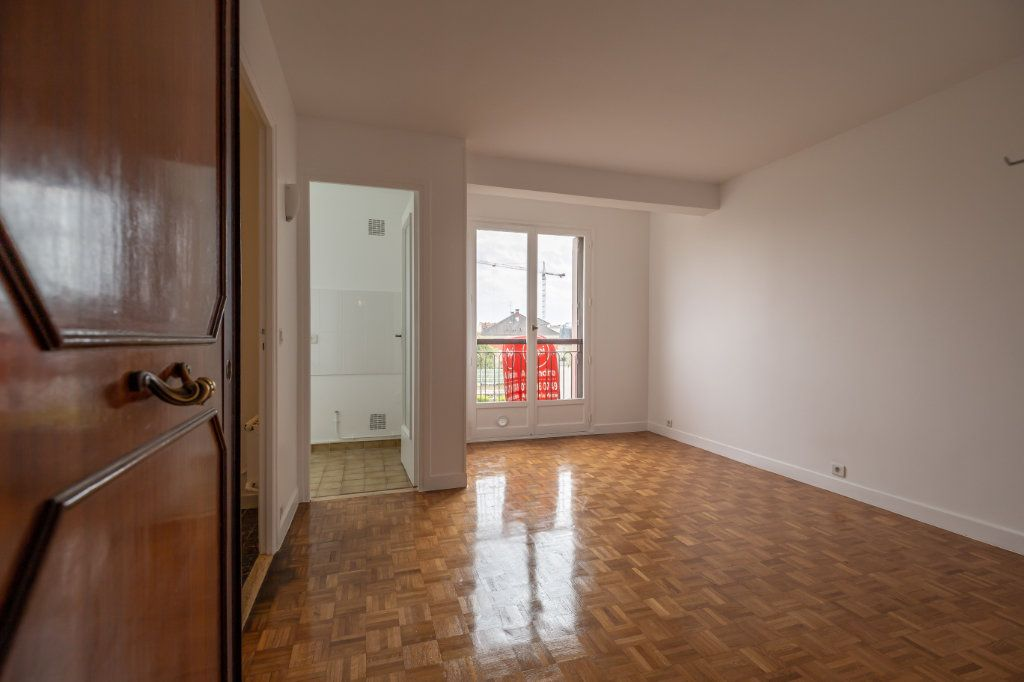 Appartement à louer 1 21.2m2 à Champigny-sur-Marne vignette-1
