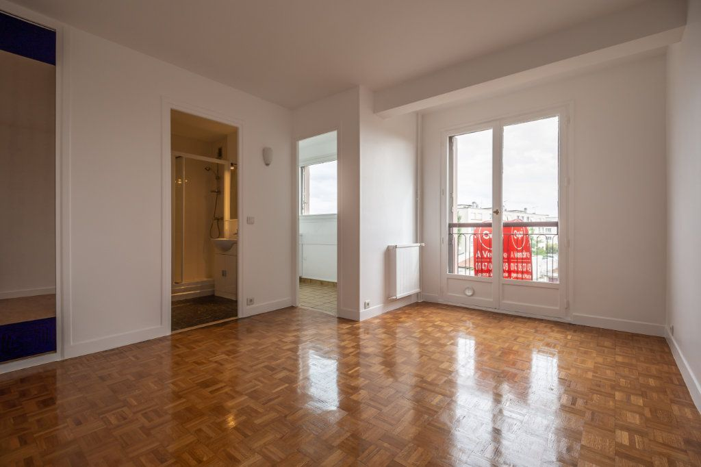 Appartement à louer 1 21.2m2 à Champigny-sur-Marne vignette-2