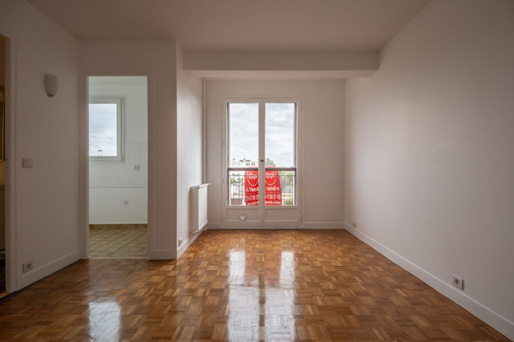 Appartement à louer 1 21.2m2 à Champigny-sur-Marne vignette-3