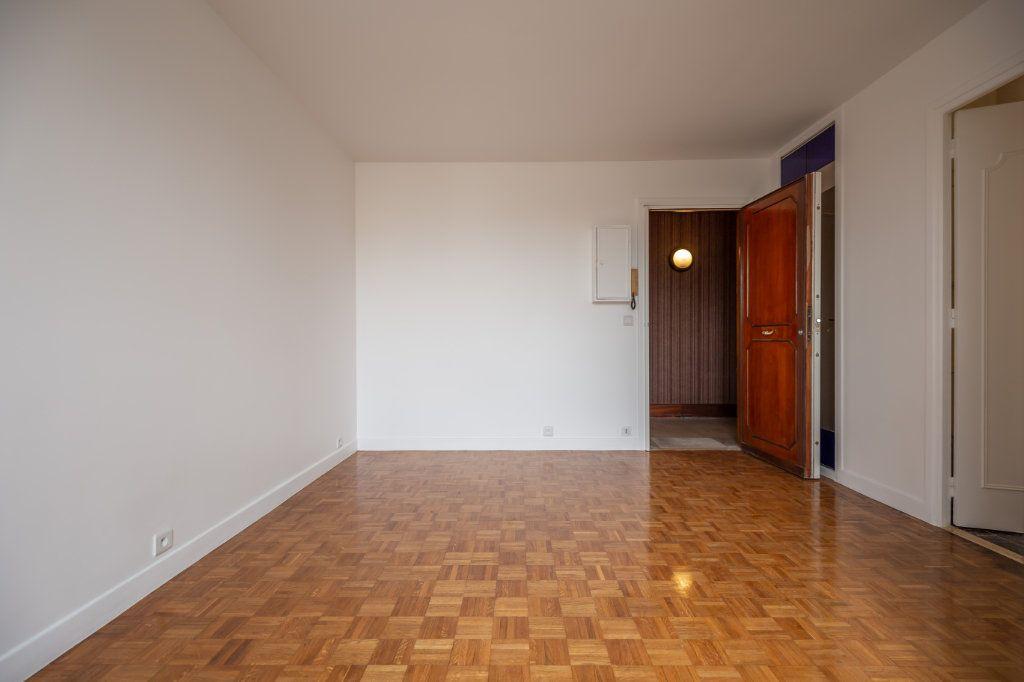 Appartement à louer 1 21.2m2 à Champigny-sur-Marne vignette-4