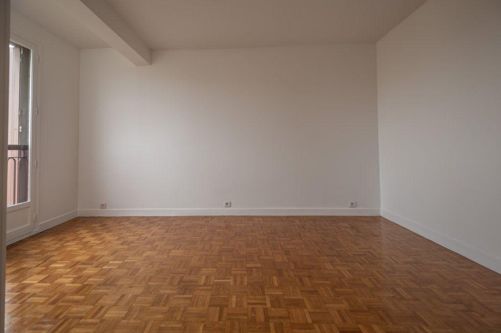 Appartement à louer 1 21.2m2 à Champigny-sur-Marne vignette-5