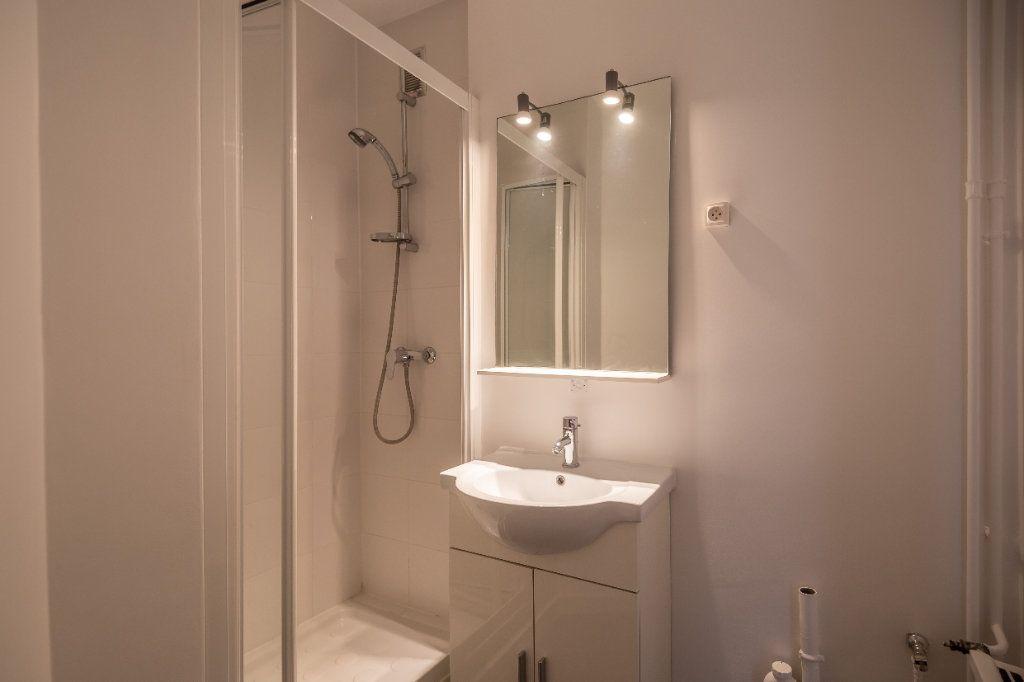 Appartement à louer 1 21.2m2 à Champigny-sur-Marne vignette-6