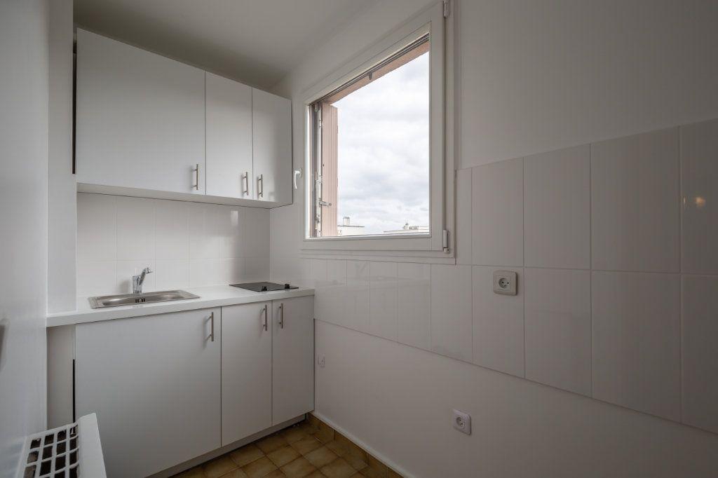 Appartement à louer 1 21.2m2 à Champigny-sur-Marne vignette-7