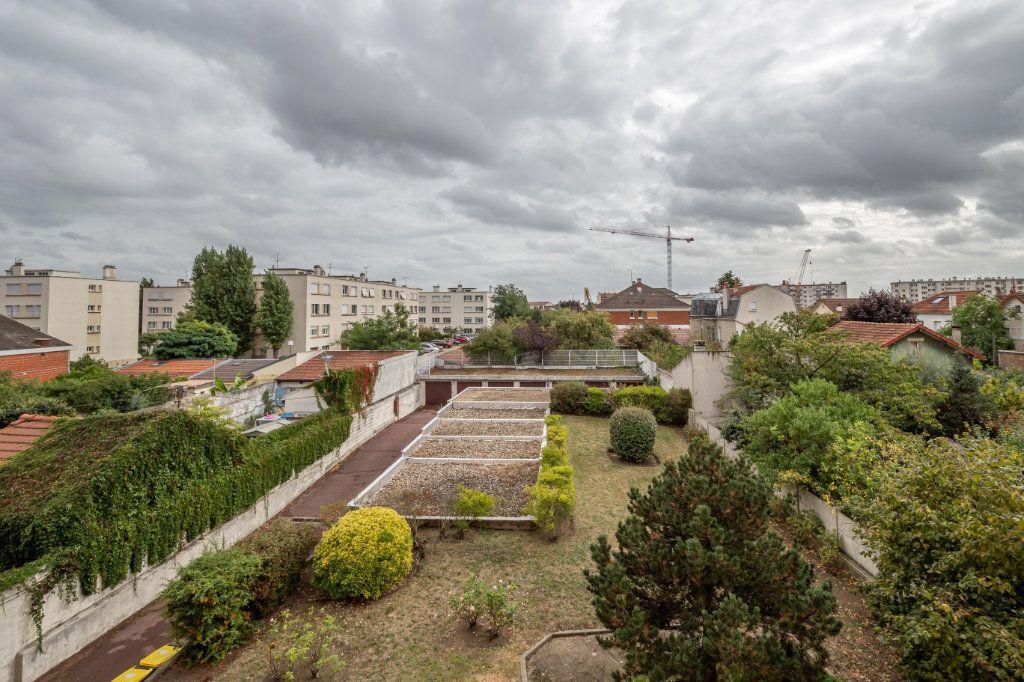 Appartement à louer 1 21.2m2 à Champigny-sur-Marne vignette-8