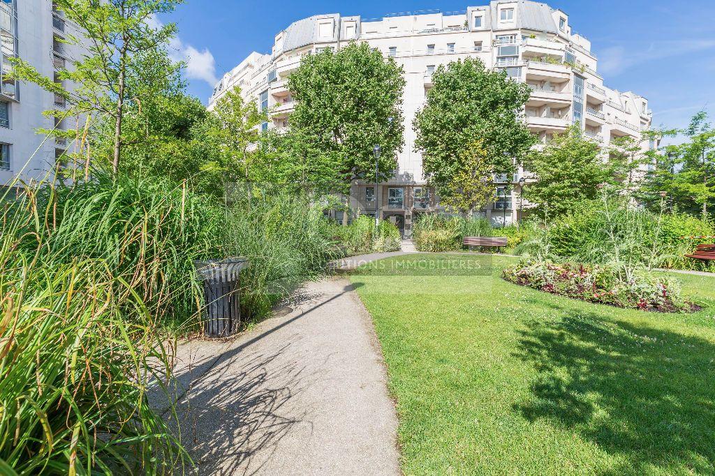 Appartement à vendre 2 51.31m2 à Joinville-le-Pont vignette-1
