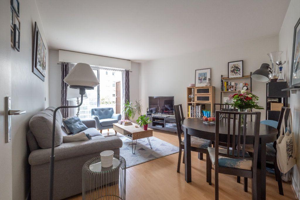 Appartement à vendre 2 51.31m2 à Joinville-le-Pont vignette-2