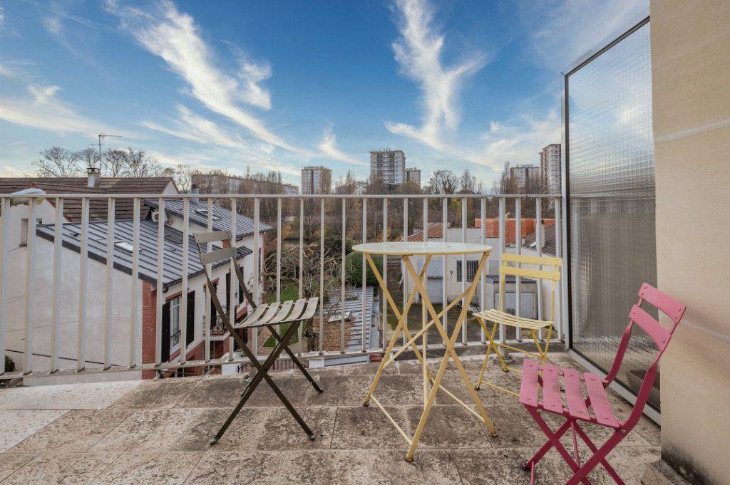 Appartement à vendre 3 69m2 à Saint-Maur-des-Fossés vignette-1