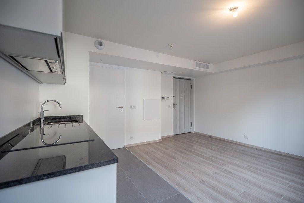 Appartement à louer 1 21.5m2 à Joinville-le-Pont vignette-2