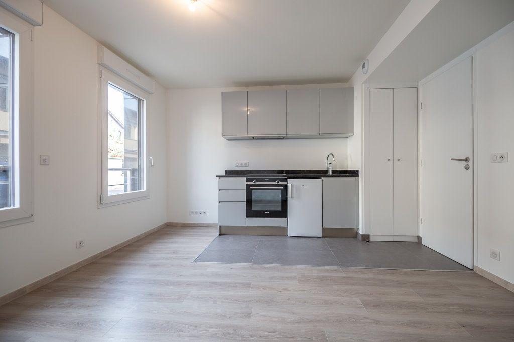 Appartement à louer 1 21.5m2 à Joinville-le-Pont vignette-3