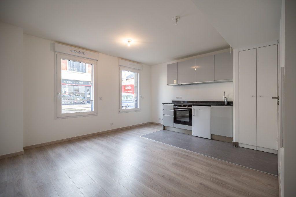 Appartement à louer 1 21.5m2 à Joinville-le-Pont vignette-4
