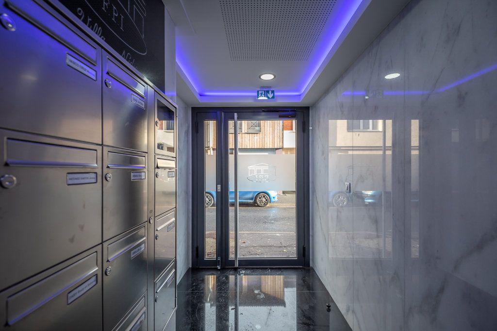 Appartement à louer 1 21.5m2 à Joinville-le-Pont vignette-8