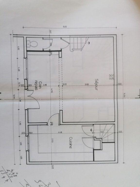 Maison à vendre 5 100m2 à Saint-Maur-des-Fossés vignette-14