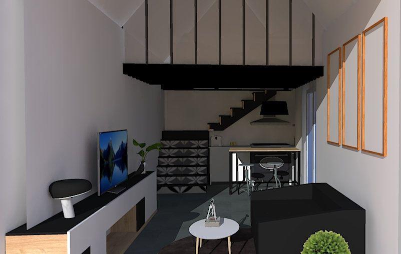 Maison à vendre 2 50m2 à Champigny-sur-Marne vignette-1