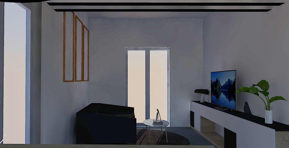 Maison à vendre 2 50m2 à Champigny-sur-Marne vignette-3
