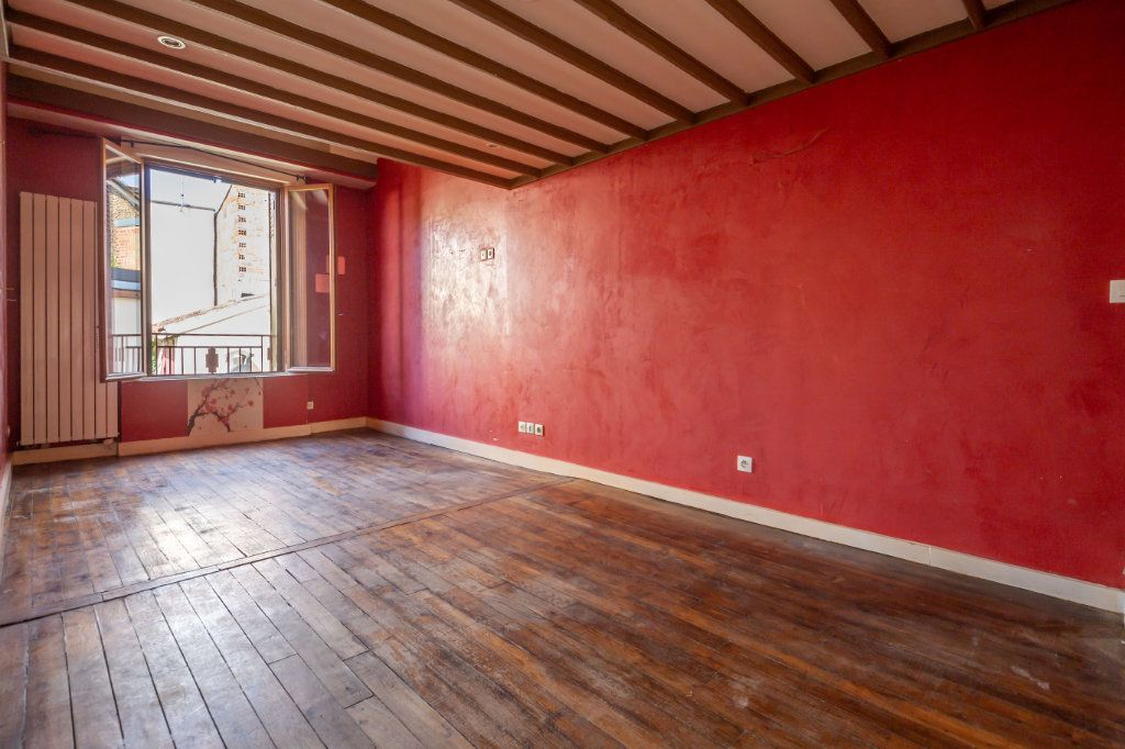 Maison à vendre 2 50m2 à Champigny-sur-Marne vignette-4