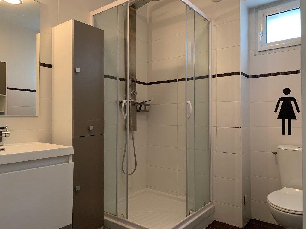 Appartement à louer 1 30m2 à Neuilly-Plaisance vignette-6