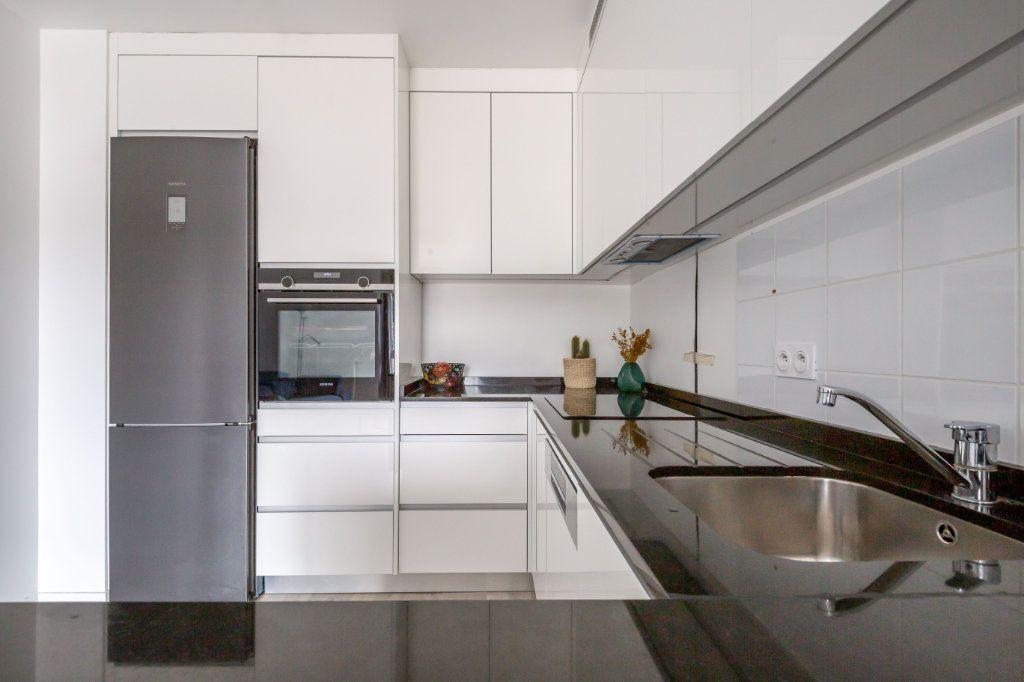 Appartement à vendre 2 56m2 à Champigny-sur-Marne vignette-2