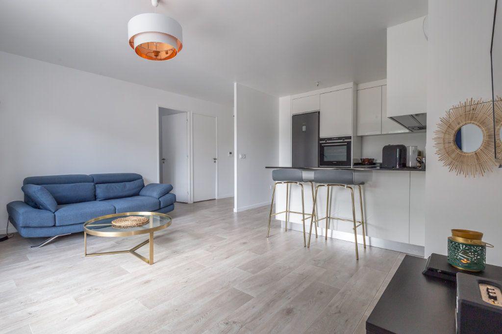 Appartement à vendre 2 56m2 à Champigny-sur-Marne vignette-3