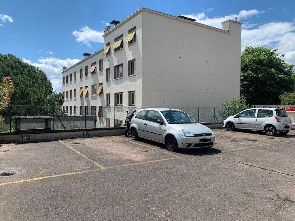 Stationnement à louer 0 0m2 à Saint-Maur-des-Fossés vignette-2