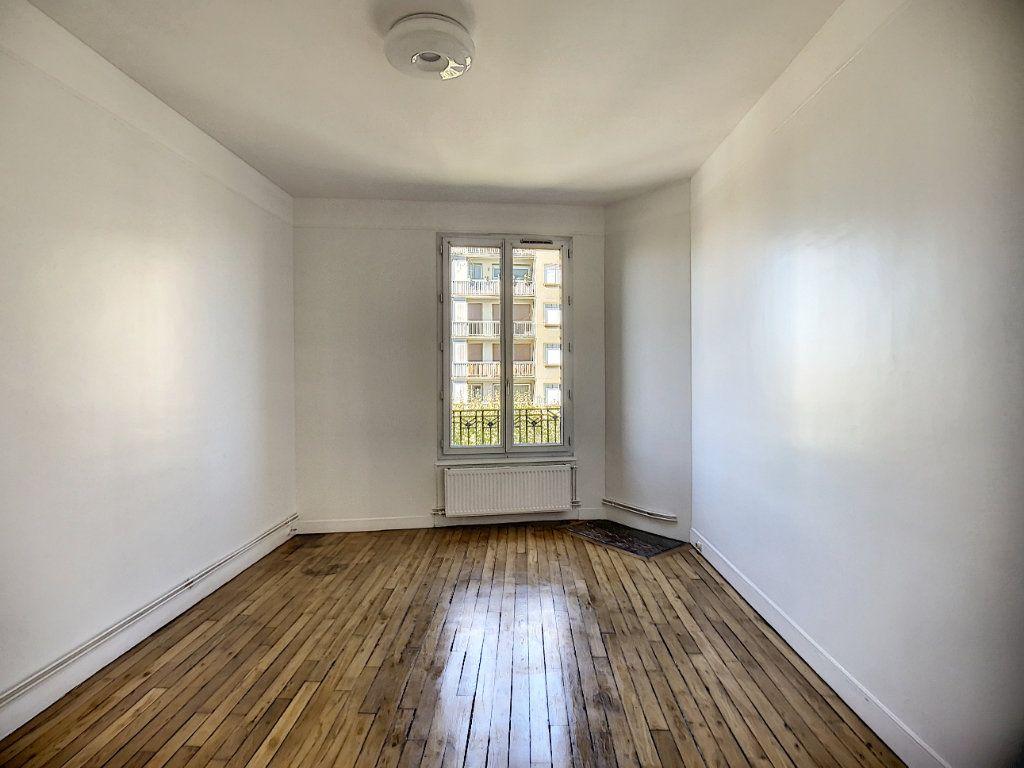 Appartement à louer 2 42.26m2 à Champigny-sur-Marne vignette-1