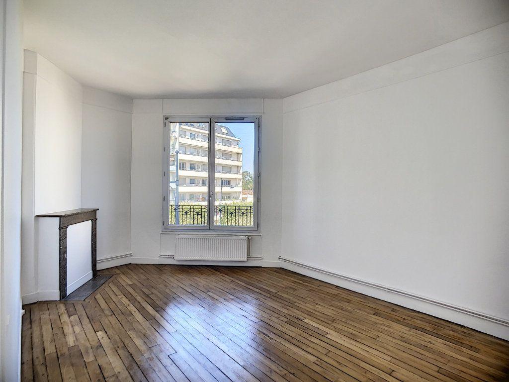 Appartement à louer 2 42.26m2 à Champigny-sur-Marne vignette-5