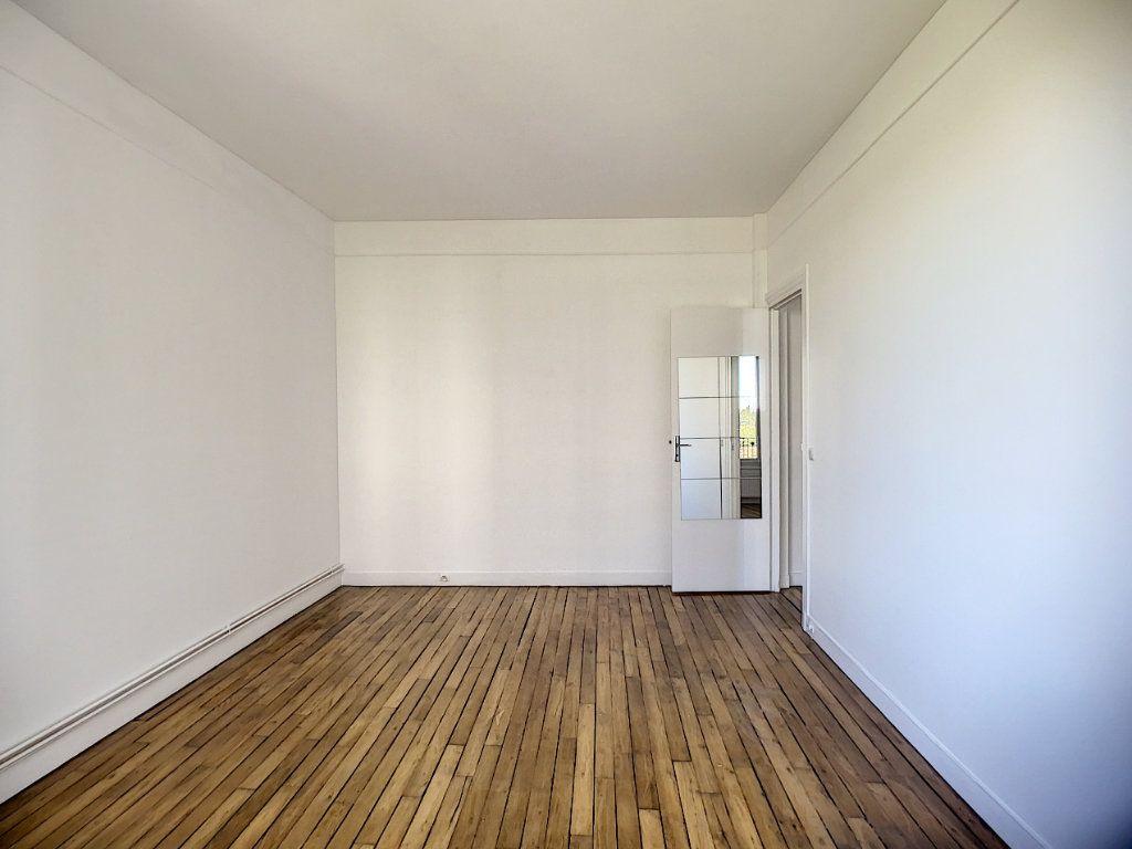 Appartement à louer 2 42.26m2 à Champigny-sur-Marne vignette-6
