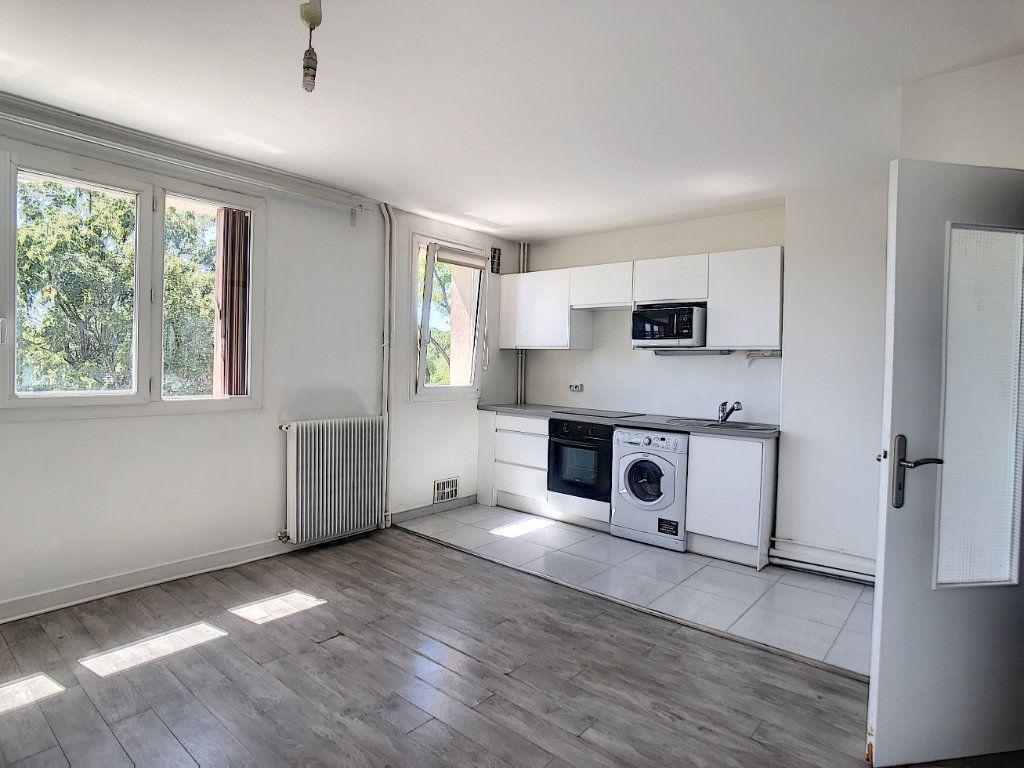 Appartement à louer 2 41.54m2 à Saint-Maurice vignette-2