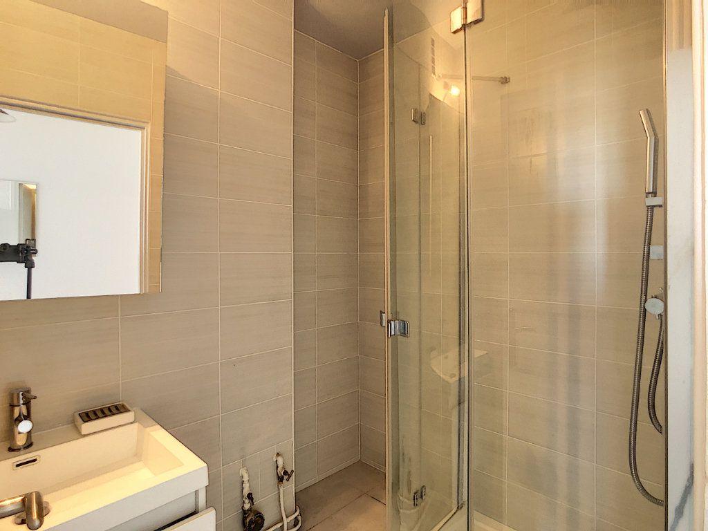 Appartement à louer 2 41.54m2 à Saint-Maurice vignette-3