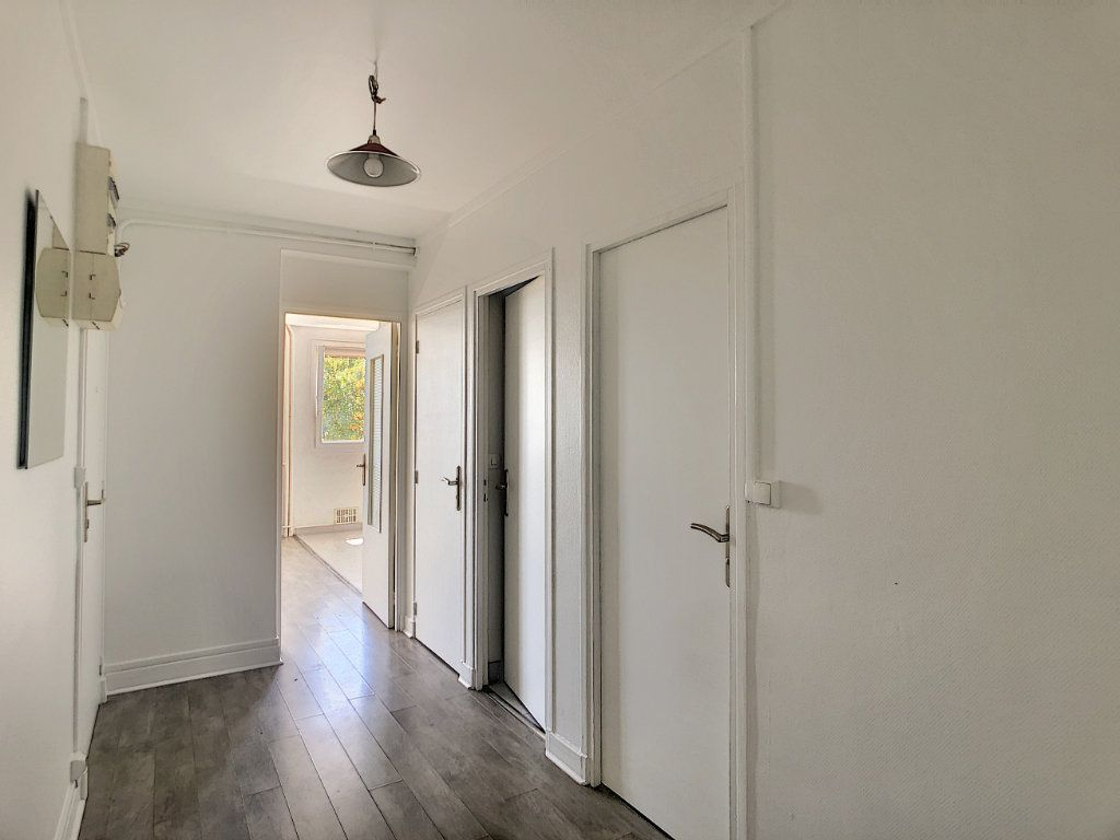 Appartement à louer 2 41.54m2 à Saint-Maurice vignette-5