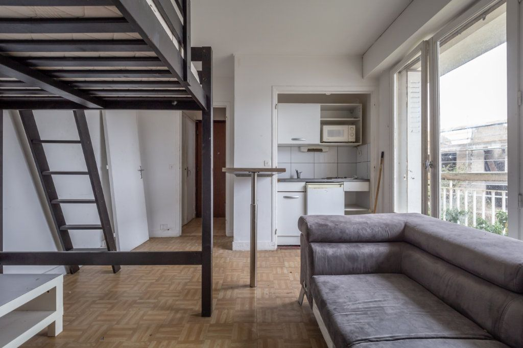 Appartement à vendre 1 18.85m2 à Joinville-le-Pont vignette-1