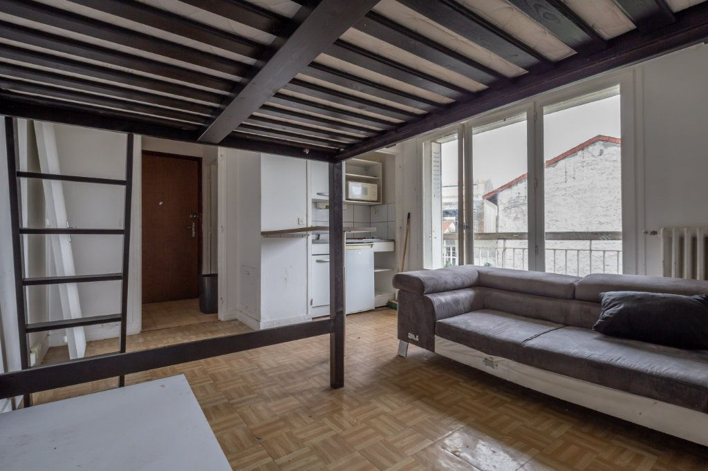 Appartement à vendre 1 18.85m2 à Joinville-le-Pont vignette-3