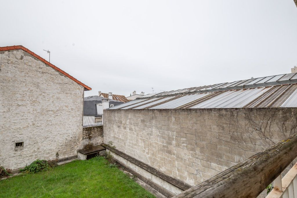 Appartement à vendre 1 18.85m2 à Joinville-le-Pont vignette-8